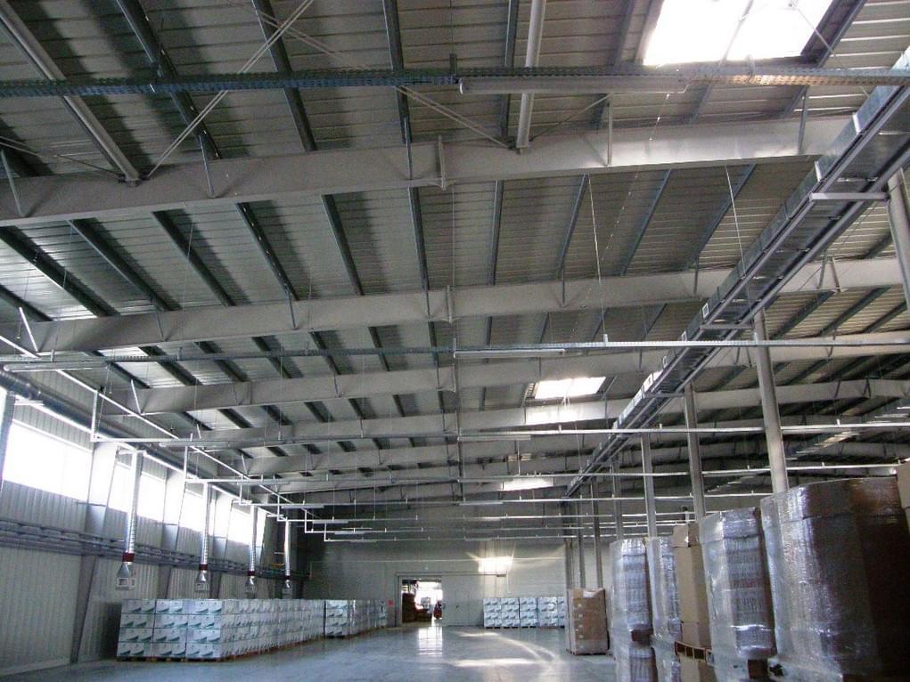 Завод по производству гибридов семян сахарной свеклы